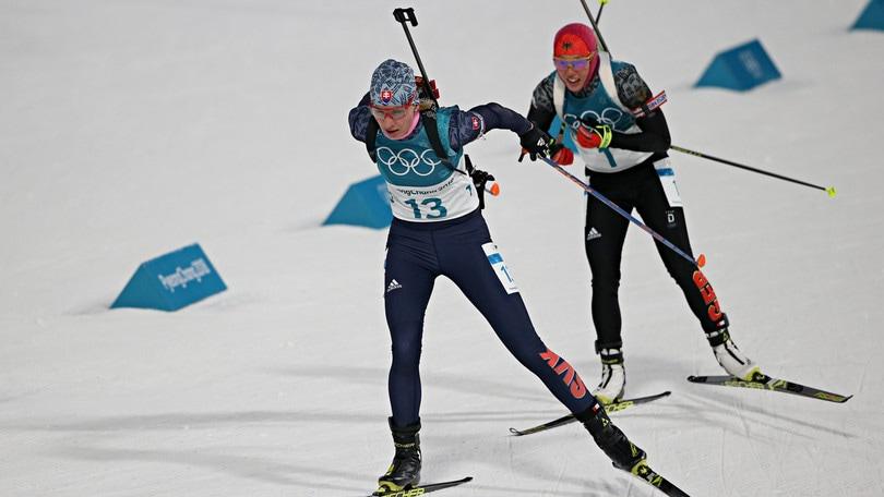 Ancora rinvii: saltano slalom e biathlon donne