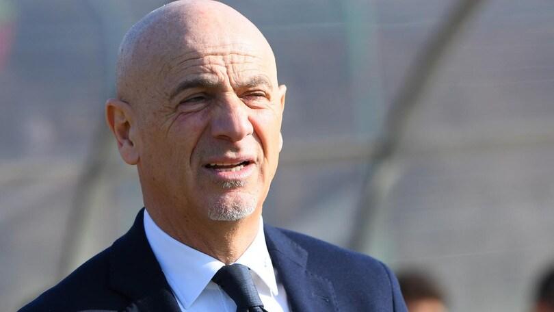 Serie C Triestina, si dimette l'allenatore Sannino