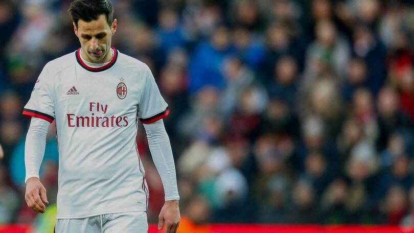 Europa League Milan, Kalinic non convocato per il Ludogorets
