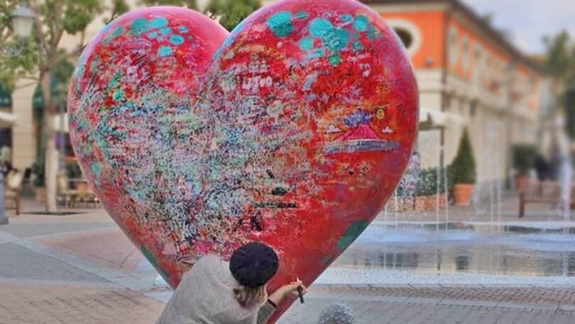 San Valentino a Castel Romano