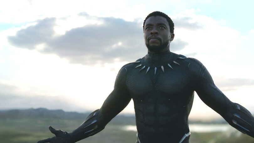 La Marvel torna con Black Panther