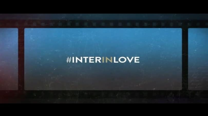 #InterInLove, in un video tutto l'amore dei tifosi