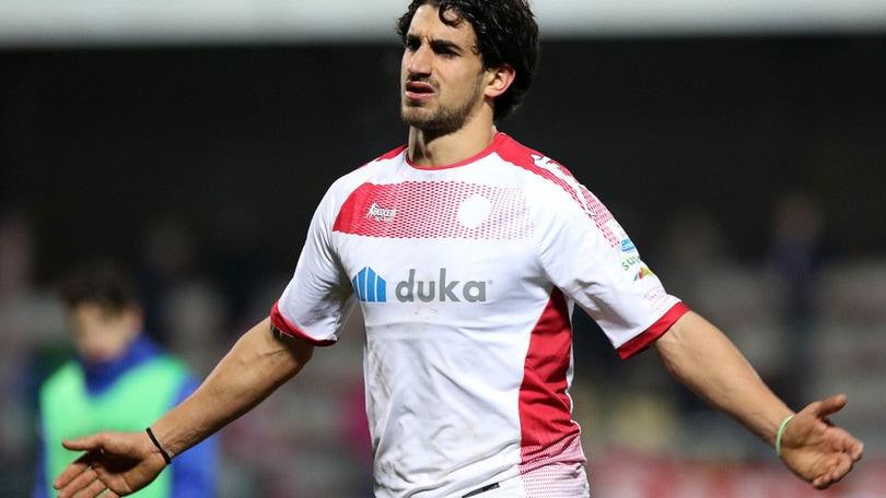 Serie C, Sudtirol-Pordenone 1-0: decisivo Costantino