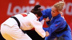 European Open, il judo italiano si apre al futuro