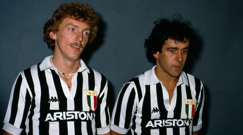 Boniek: «Juventus, io con le inglesi...»