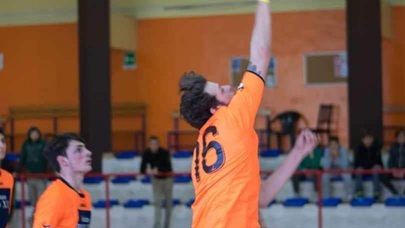 Volley: Volley Scuola, il Liceo Catullo vince il derby di Monterotondo