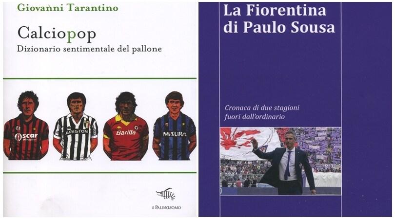 Il dizionario Pop del calcio e le due stagioni di Paulo Sousa a Firenze