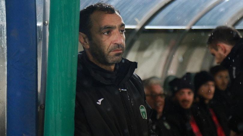 Leo Colucci esonerato dal Pordenone: quando il calcio è ingrato