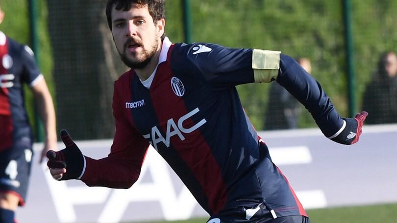 Serie A, Bologna-Santarcangelo 4-0: il poker è di Destro