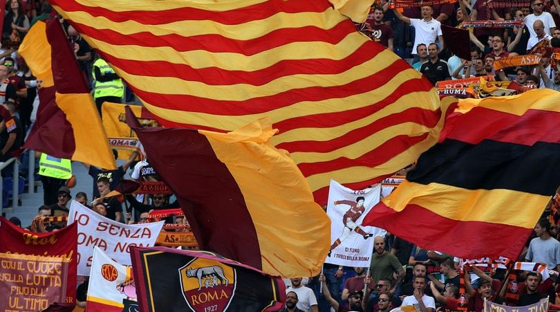 Udinese-Roma aperta a chi ha già il biglietto ospiti