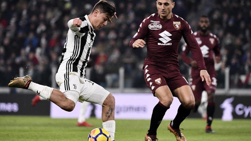 Serie A Torino, Burdisso: «Derby tosto. Noi puntiamo su Belotti»