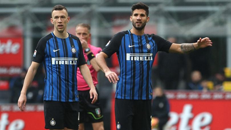 Serie A, Lisandro Lopez: «L'Inter deve stare sempre in alto»