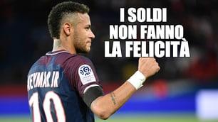 Il Psg crolla, il web all'attacco: «Karamoh meglio di Neymar»