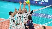 Volley: Champions League,  vince lo Zaksa ma Trento è qualificata ai Play Off