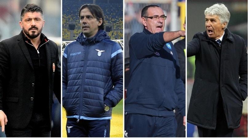 Europa League, una finale tra due italiane è possibile: basta crederci