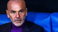 Serie A, Fiorentina all'attacco: Pioli studia il 3-4-1-2