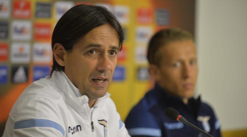 Lazio, i 19 convocati da Inzaghi per la Steaua Bucarest: c'è Felipe Anderson