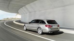 Mercedes Classe A 2018: foto