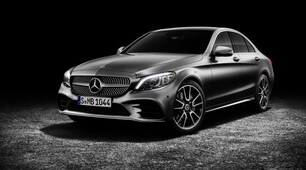 Mercedes Classe C, il restyling debutta al Salone di Ginevra