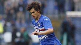 Calciomercato Sampdoria, Dodô in prestito al Cruzeiro