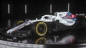 F1, presentata la nuova Williams