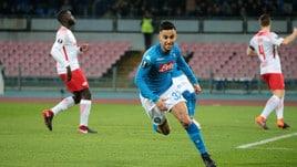 Calciomercato Spal, occhi su Napoli: Tonelli con Ounas