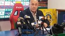 Serie B, Unicusano Ternana: Bandecchi a Brescia con la squadra