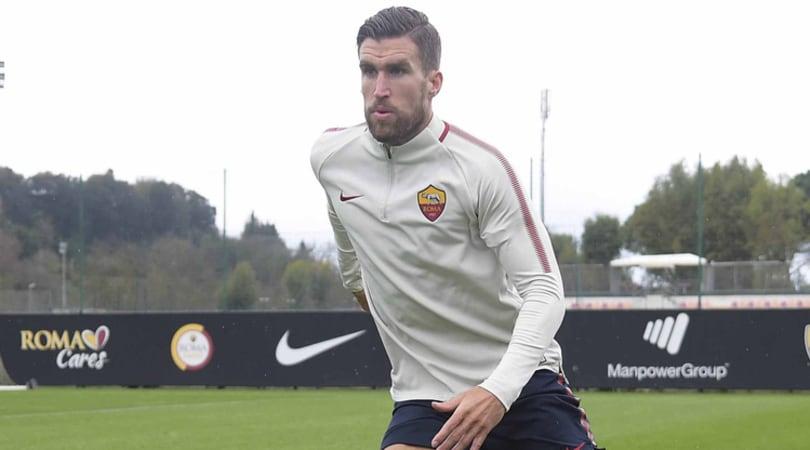 Roma, Strootman: «Non volevamo il Barcellona, ma ce la giocheremo»