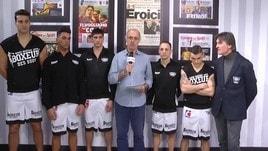 WBS: Italia Thunder - Fighting Roosters tutto pronto per la sfida