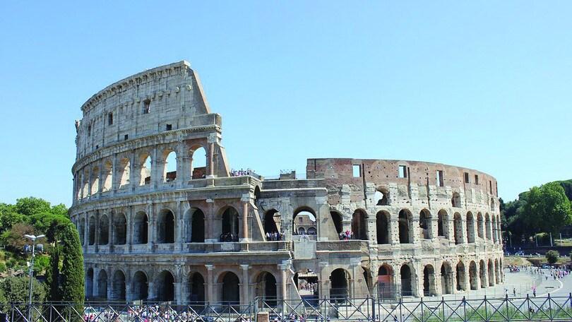 Il 2017 anno record per i musei e il Colosseo guida la classifica