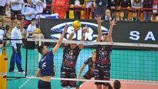 Volley: Champions League, Perugia suona la quinta e si riprende la vetta
