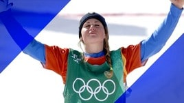 Olimpiadi, secondo oro per l'Italia