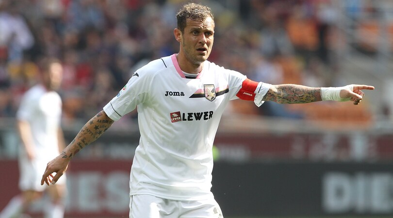 Calciomercato Perugia, è fatta per Diamanti: ha firmato fino a giugno