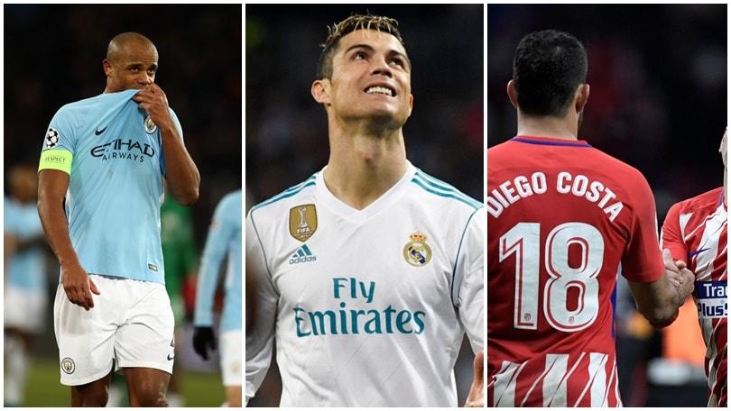 Cristiano Ronaldo, 116 gol in Champions: ha segnato di più di Roma, City e Atletico