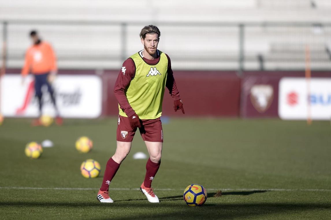 Serie A Torino, Ansaldi: «Juventus? Si può vincere»