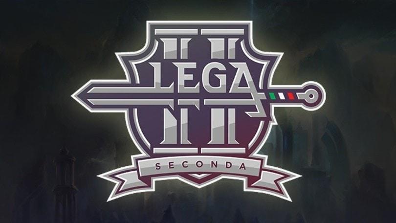 Lega Seconda: il punto dopo la Giornata 7!