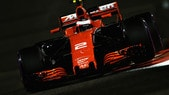 F1 McLaren, ecco il nuovo motore Renault