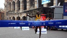 Il Kenya pronto al trionfo alla Gensan Giulietta e Romeo Half Marathon