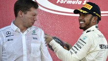 F1 Mercedes, Vowles: «Quest'anno aumenteranno i sorpassi»