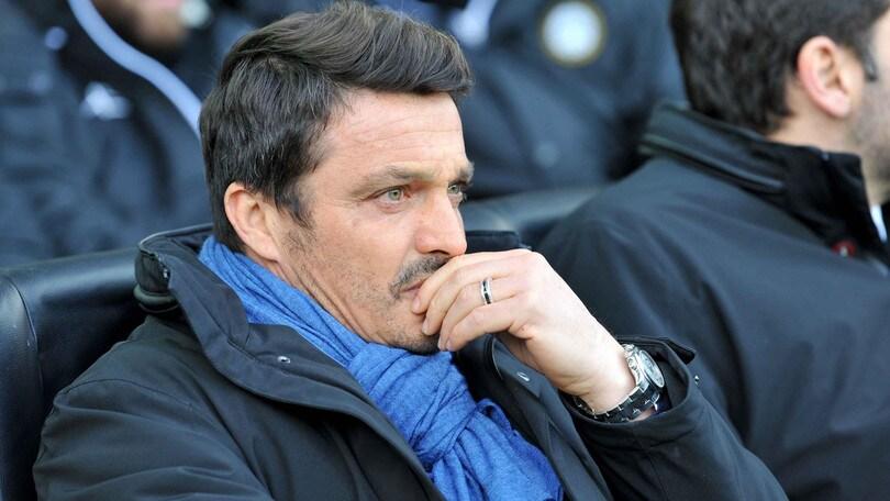 Serie A Udinese, Oddo: «Momento surreale dopo la scomparsa di Astori»