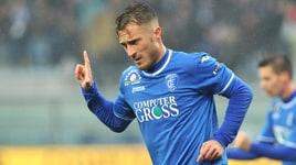 Empoli cala il poker, 4-0 al Parma: Donnarumma show