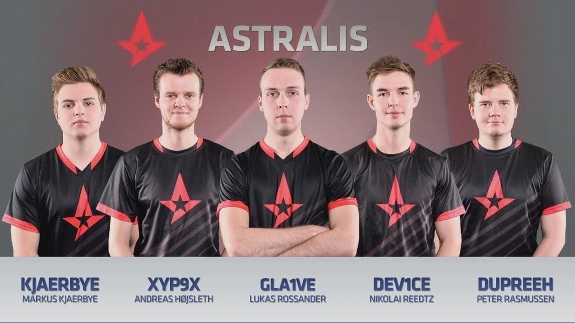 Gli Astralis