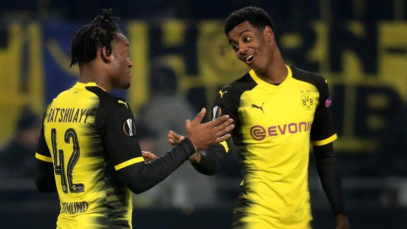 Bundesliga, Dortmund per il 2° posto: la vittoria a 2,20