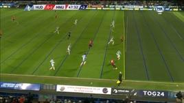 Il VAR in Inghilterra: le linee sono storte