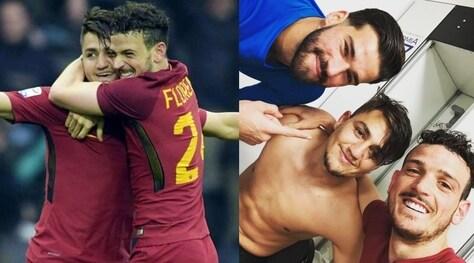 Serie A, Udinese-Roma 0-2: è ancora super Ünder
