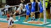 Volley: A2 Maschile, Pool C, Catania e Castellana Grotte vincono gli anticipi