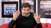 Intervista a Max Giusti: «La Roma? Io resto ottimista»