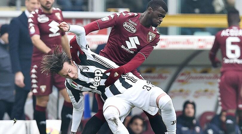 Allarme Juventus, Higuain e Bernardeschi ko: ecco le loro condizioni