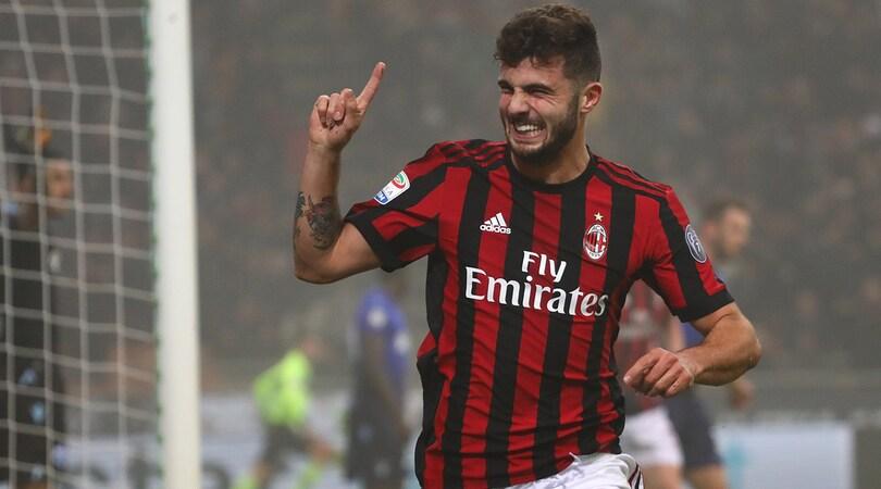 Serie A Milan-Sampdoria, formazioni ufficiali e tempo reale