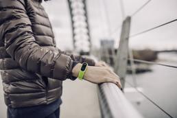 Il fitness diventa sempre più tecnologico